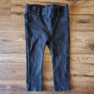First Impressions jeggings